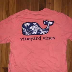 VINEYARD VINES SHORT SLEEVE T-SHIRT